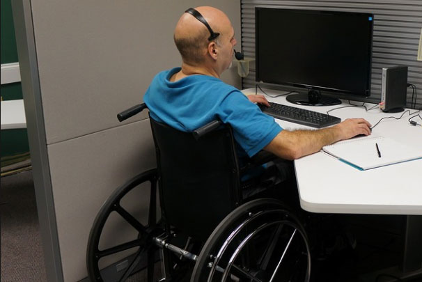 Numerous council websites fail disability access test