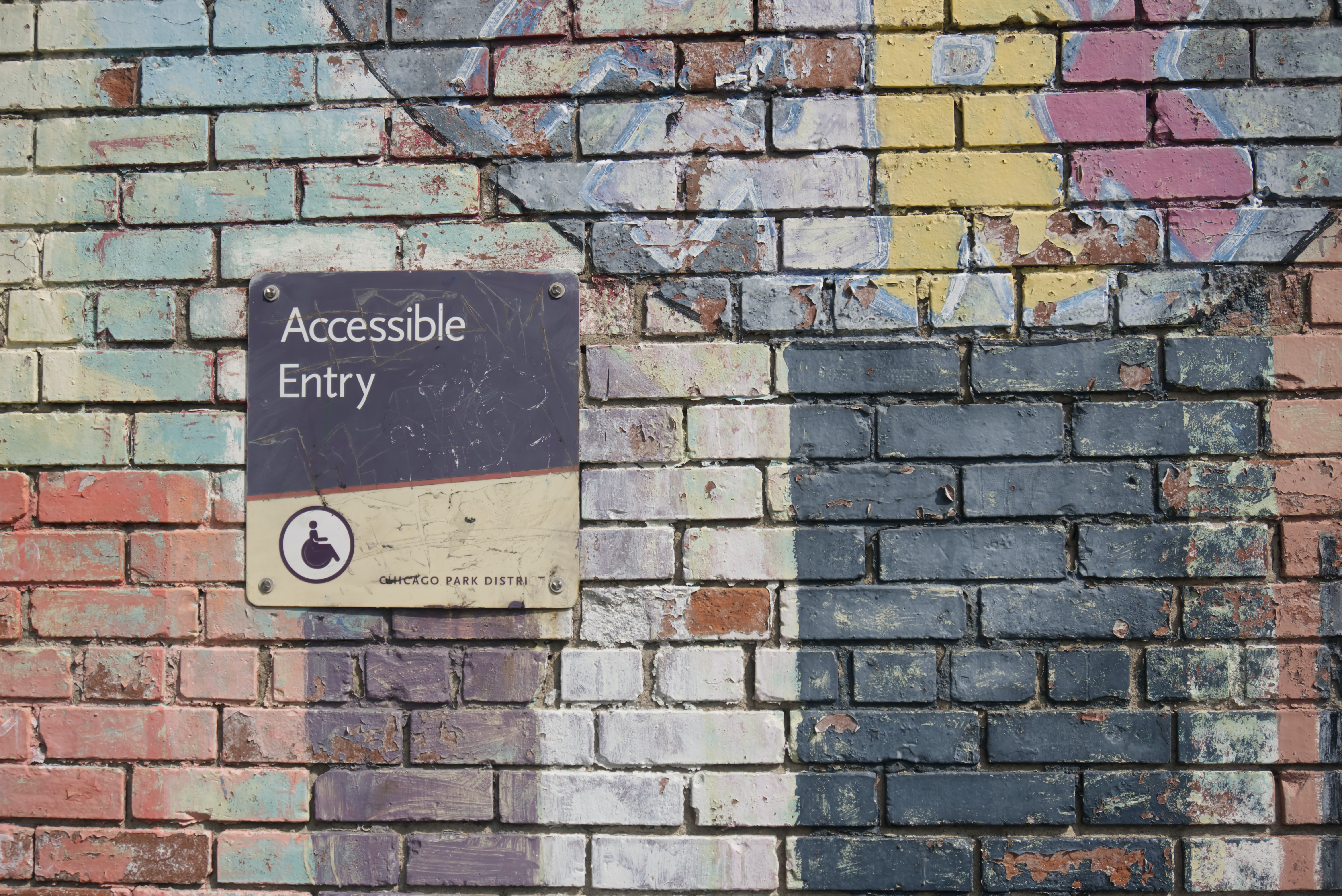Accessibility is now our middle name